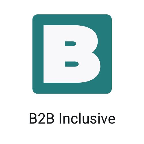 B2B Inclusive